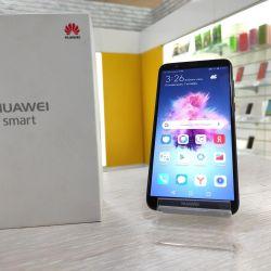 Huawei p negru inteligent