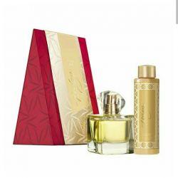 Parfüm ve kozmetik seti Bugün