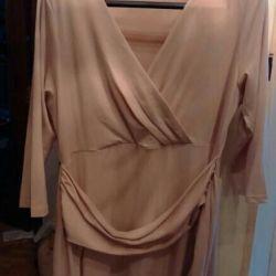 Dress, new, р.52-54