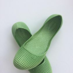 Ballet shoes or swimming shoes for sale