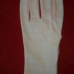 Spa gloves for hands care