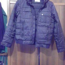 Jacket bayron