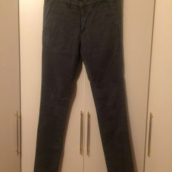 Trousers for men, in excellent condition