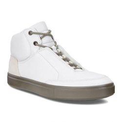 Δερμάτινα παπούτσια Ecco