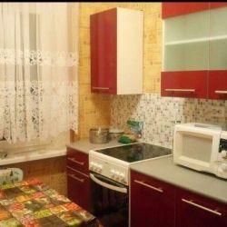 Apartment, 1 room, 31 m ²