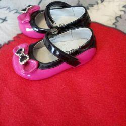 Туфельки vitacci