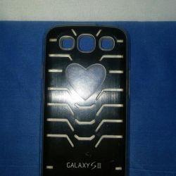 Samsung Galaxy s3 caz