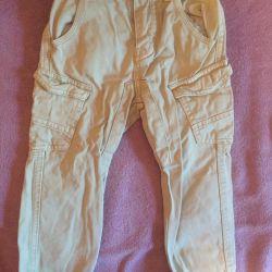 Jeans f. Zara