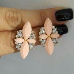 Delicate Studs Earrings