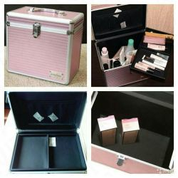 Corporate case Mary Kay for cosmetics