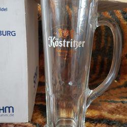 Yeni bira bardağı 0.5
