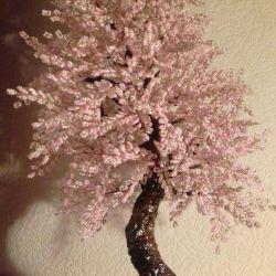 Sakura Bead