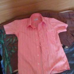 Рубашка 134 рост