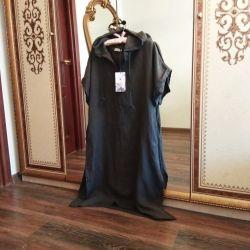 Платье Италия лён