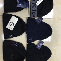 Pălării noi pentru bărbați