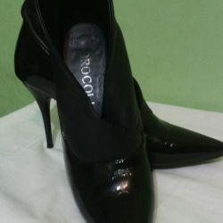 Kapalı ayakkabılar