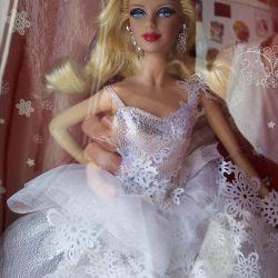 Happy Holidays Barbie 2013