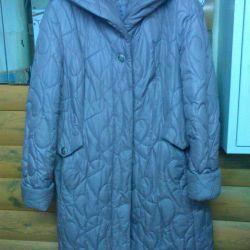 Demi Coat, 50
