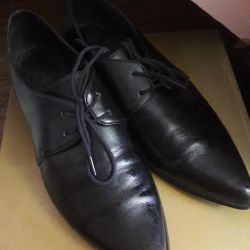 Women's shoes from Europe
