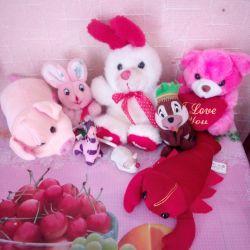 6 jucării