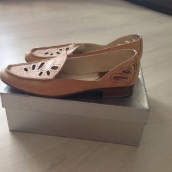 👠 Ayakkabı 👠 (İtalya)