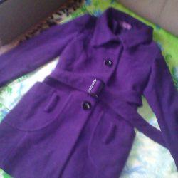 Классное осенние пальто