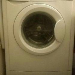 Spălați indesitul