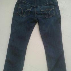 Jeans Ιταλία Miss Sixty με υψηλή μέση
