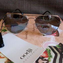 Γυαλιά ηλίου αεροπόρων