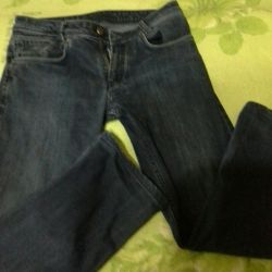 Jeans for teen boy