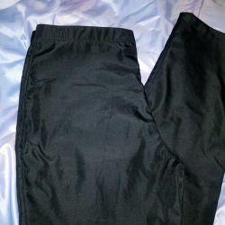 утеплені брюки