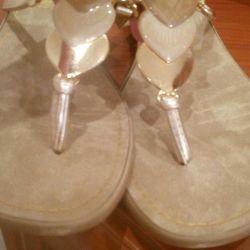 Sandalet, flip flop