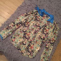 Kiraplastinina new blouse