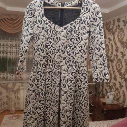 Türk elbise dantel