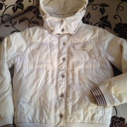 Куртка-пуховичок ''Sela''