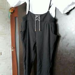 Κοστούμια για κορίτσια 148-156cm.