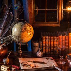 Dedektifler. Kitaplar. Dedektif romanlar