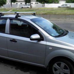 Trunk for Chevrolet Aveo Sedan, Hatchback
