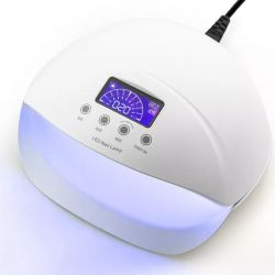 Lamp for manicure 50 watts with infrared