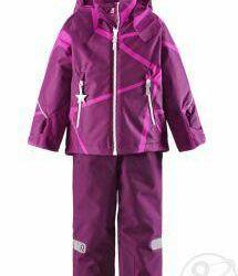 The new kit Reima Kiddo r. 104 winter Finland