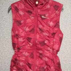 Vest for the girl growth 158 (Zatvereche)