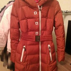 Down jacket new.r44