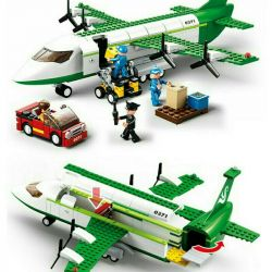 Lego Airport is new!