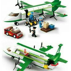 Το αεροδρόμιο Lego είναι νέο!