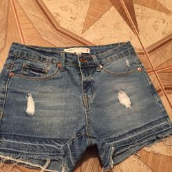 Shorts for girls 10-11 years