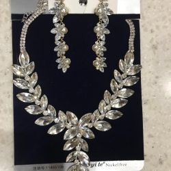 Set de bijuterii