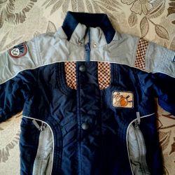 Детская куртка Батик