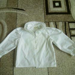 Blouse (shirt)