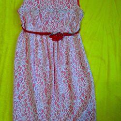 Φόρεμα πώλησης για έγκυες γυναίκες 42-44
