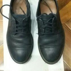 Туфли инспектора Зара